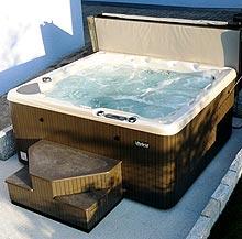 Aktionen & Angebote - Beachcomber Hot Tubs bei Schäberle Sanitär